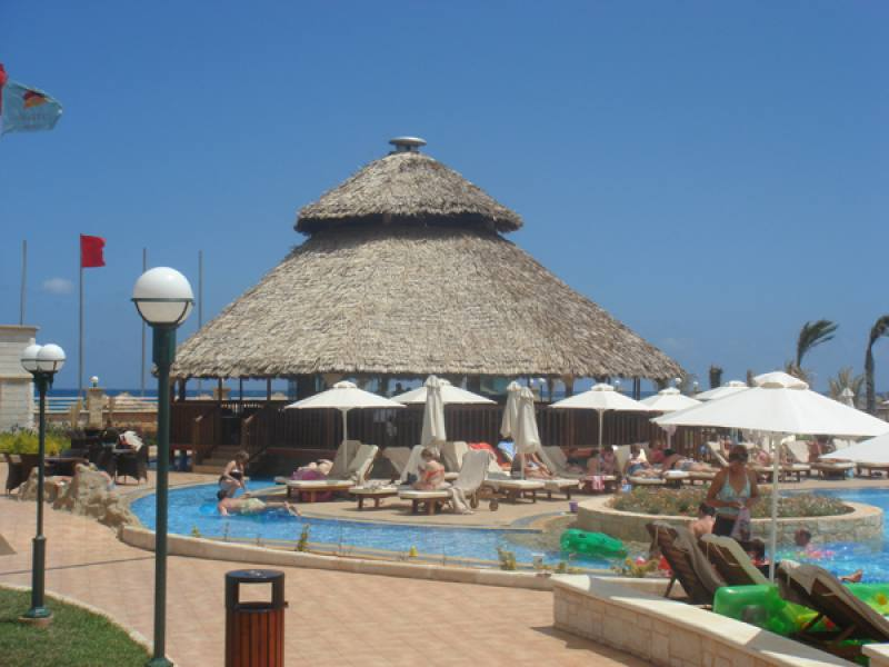 Hotel Atlantica Sensatori Resort - Analipsis - Heraklion Kreta